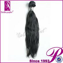 Good Hair Virgin Brazilian and Peruvian Hair Hot selling