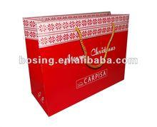 packaging bag,gift paper bag.paper gift bag