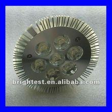 E27 7w PAR Light bulb
