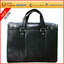 Handmade comfortable and fashionable designer executive leather bags