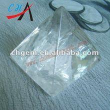 Energy Crystal Pyramid