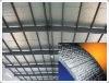 heat resistant building materials