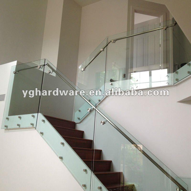 Escalier rampe rails YGB1194Rampes et mains courantesId