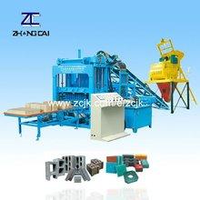 QTY4-15 Automatic Standard Brick Making Machine
