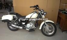 GS250 engine chopper/cruiser motorcycle