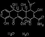 Oxytetracycline dihydrate 6153-64-6 antibiotics