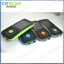 2012 new style mp4 player hot selling mp4 player