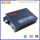 10/100Base 15KM single mode Planet FST-812S15 media converter