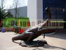 Science & museum biology dinosaur model