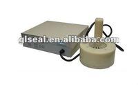 Aluminum foil Electromagnetic induction handing sealer machine