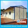 YH temporary porta house home site office floor plans