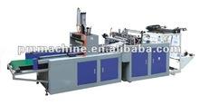 DFR-350/DFR-450 Computer Heat-sealing&Heat-cutting Bag-Making Machine