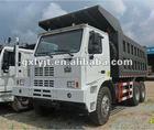 HOWO 6x4 Mining Tipper Truck