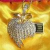 OEM Jewelry USB Flash Disk