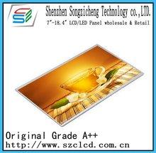 "16.4"" Used Laptop LCD Screen For Sharp LQ164M1LD4C"