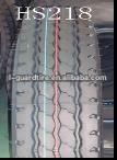 car tire 1200R20 HS218; radial passenger car tires