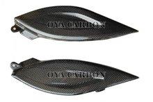 Carbon fiber Side Panels L+R for Yamaha TDM 900