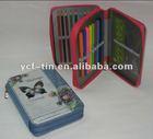 compartment 3 pencil case