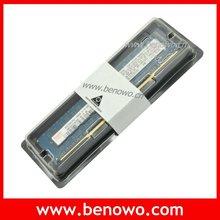 Server Ram 44T1571 for IBM Server, 4GB (1 x 4 GB, Dual Rank x8) PC3-10600 CL9 ECC DDR3 1333MHz Memory Kit FRU:44T1575