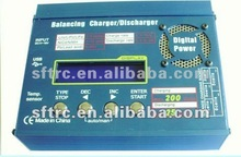 Fast charger high effective !! 10Aam lipo charger/discharger