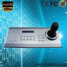 Universal USB PTZ Keyboard Controller Remote Control Unit
