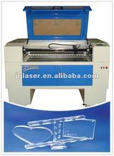 JQ9060 acrylic/paper/cloth/fabric/wood/sheet laser cutting machine/distributors wanted laser cutter CE,FDA