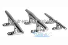 S.S.316 Hollow Base Cleat 100mm