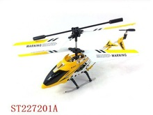 3 channel mini alloy helicopter with gyro