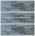 Decoração pedra, painel de tijolo