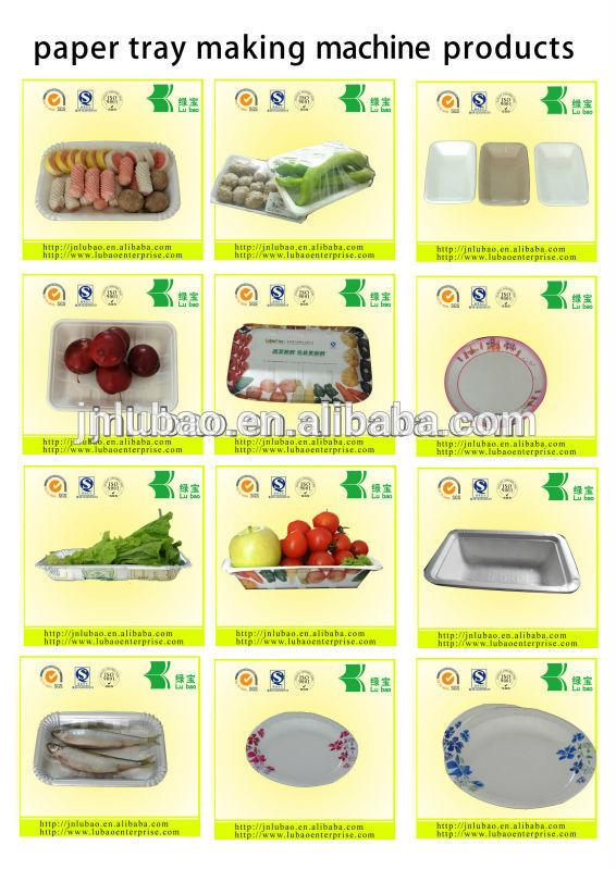 paper plate making machine price