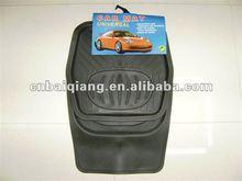 injection pvc car mat
