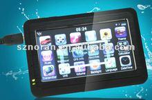 GPS navigation 7 inch Car gps tracker