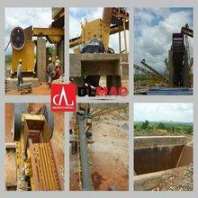 China leading PE series mining machinery (jaw crusher PE400*600)