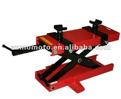 Scissor design Cylinder Hydraulic Lift,motorcycle stand,motorcycle repair tools