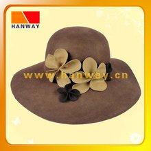 wholesale felt church hat