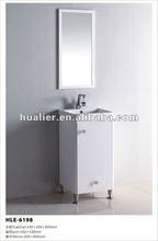 HOT!! printing PVC Bathroom Vanity 2012 new design