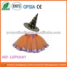 witch party costume dress, girl halloween party costume