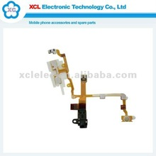 Audio jack flex cable for iphone 3g 3gs