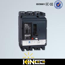 Molded Case Circuit Breaker MCCB NSX/3P