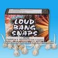 fogos de artifício bang snaps pop pop lutjanídeos