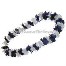 2013 New Hawaiian Beach Luau Party Flower Lei Leis Necklace