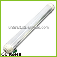 emergency t12 led fluorescent tube light