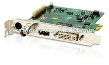 Linux HDMI Video Capture Card With DVI SDI VGA YPbPr RCA