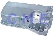 OIL PAN 038 103 601Q used on VW NEW BEETLE (9C1, 1C1) 1999-
