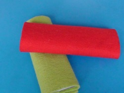 we are manufacture supply 100% wool felt / 3mm wool felt