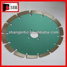 General Purpose Diamond Saw Blade Dry Cutters for marble, granite, concrete, stone