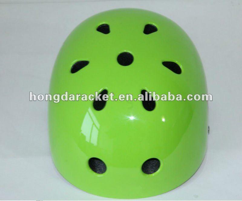 Popular good selling skate helmet