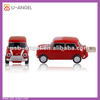 2GB OEM car USB flash drive for gift promotion