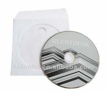 Computer software data CD replication