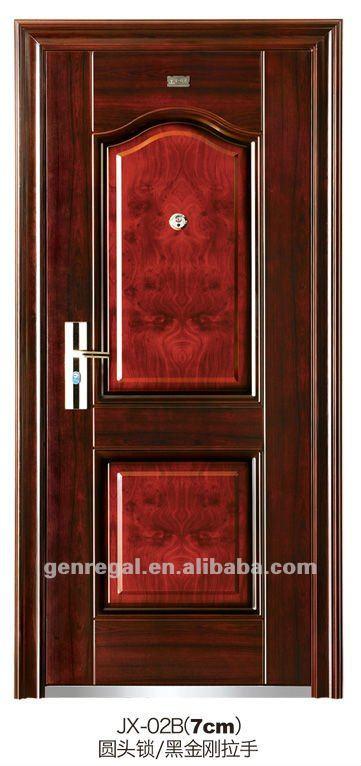 Home Entrance Security Doors Exterior View Doors Exterior Genregal Product